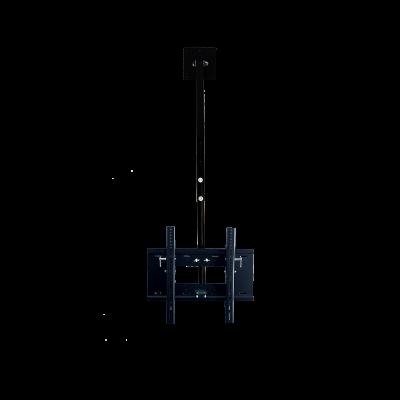 """รุ่น C2 ขาแขวนทีวีติดเพดานรองรับขนาดจอ 22""""-42"""" สามารถปรับก้มได้ 20 องศา"""