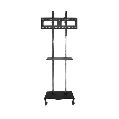 """รุ่น V9 ขาตั้งทีวีรองรับขนาดจอ 32""""- 65"""" ทุกรุ่นทุกยี่ห้อ สูง 1.80 เมตร"""